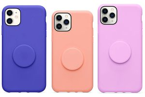 OtterBox Figura + Pop Series Case