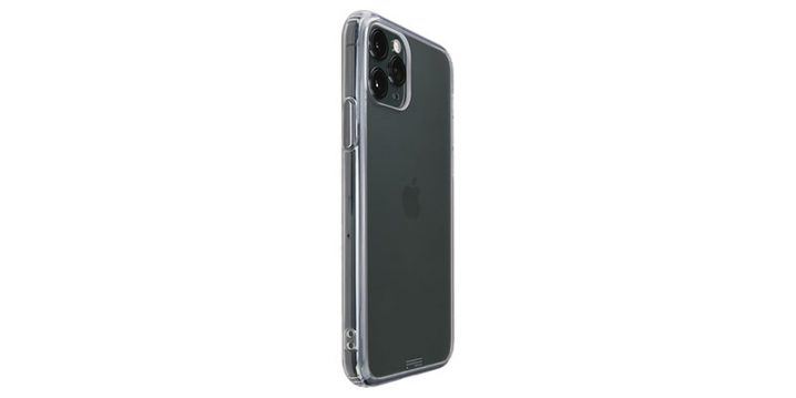パワーサポート Air Jacket Hybrid for iPhone 11 Pro