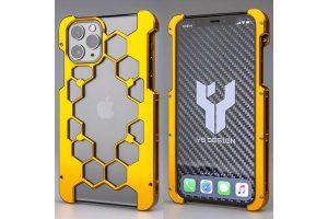 ワイエスデザイン iPhone 11 Pro プロテクターケース