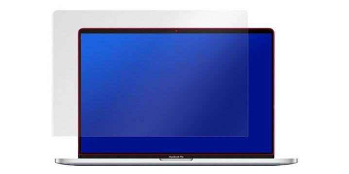 OverLay for 16インチMacBook Pro