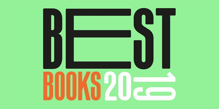 今年のベストブック Best Books 2019
