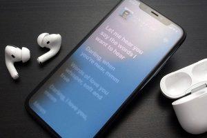 Apple Musicの歌詞を表示
