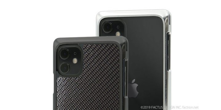 FACTRON SIMPLEX for iPhone 11