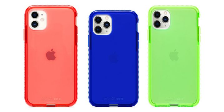Tech21 Evo Rox Case for iPhone 11 Pro