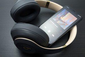 Beats Studio3 Wirelessヘッドフォン