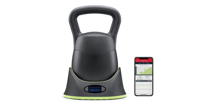 AXJOX KettlebellConnect