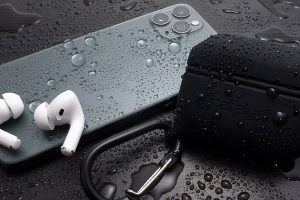 Catalyst Waterproof Case for AirPods Pro − Special Edition