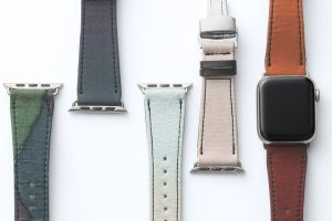 Chameleon Band for Apple Watch