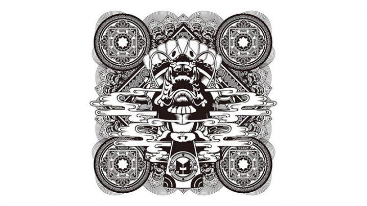 アートラボ:MAHAROと描くデジタル曼荼羅アート