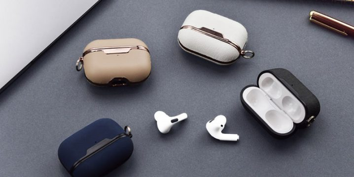 UNiCASE AirPods Pro Texture Case