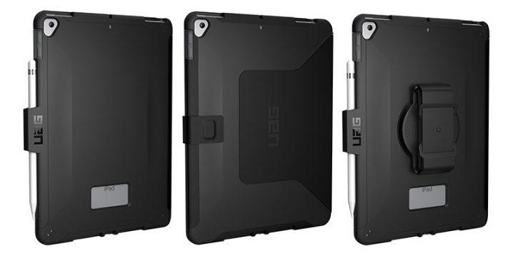 UAG iPad(第7世代)用 SCOUT ケース