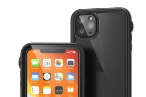 カタリスト 完全防水ケース iPhone 11 Pro用