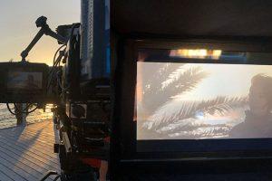 ビデオウォーク:神作大介と撮る「街中にひそむ面白いカタチ」