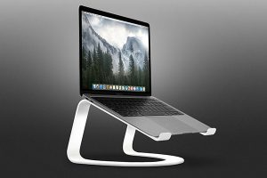 Twelve South Curve Stand for MacBook SE