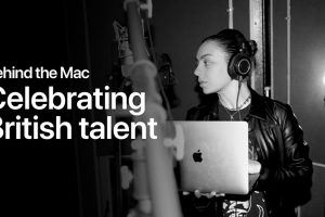 Shining a light on incredible British musicians | Behind the Mac