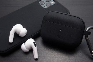 Caseology AirPods Pro ケース ヴォールト(Vault)