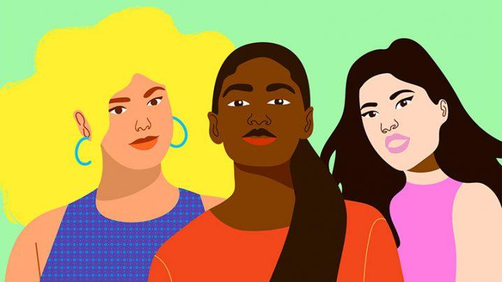 Apple 国際女性デー 2020年