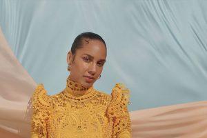 ミュージックラボ:Alicia Keysをリミックスしよう
