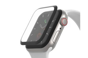Belkin SCREENFORCE TrueClear Curve Apple Watch series 4/5