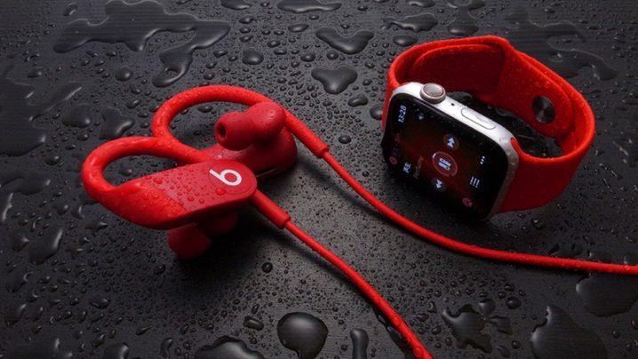 Powerbeats 高性能ワイヤレスイヤフォン