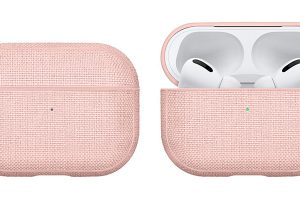 Incase AirPods Pro Case with Woolenex ピンク