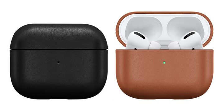 Native Union Leather Case for AirPods Pro