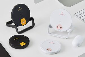 KAKAO FRIENDS EDITION] Belkin BOOST↑UP ワイヤレス充電器