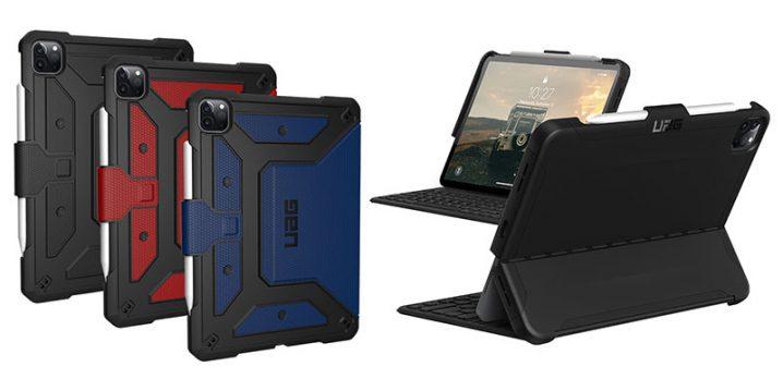 UAG iPad Proケース METROPOLIS/SCOUT