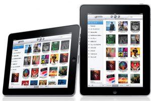 iPad(第1世代)