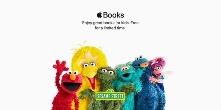 Sesame Street Classic