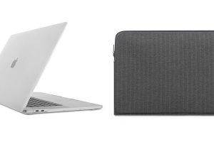 moshi iGlaze/Pluma for MacBook Pro 16