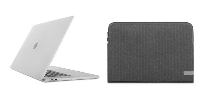 moshi iGlaze/Pluma for MacBook Pro 16