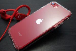 Spigen iPhone SE(第2世代)ケース ウルトラ・ハイブリッド2