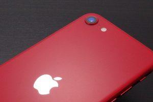 iPhone SE(第2世代)のカメラ