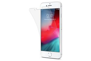 Belkin InvisiGlass Ultra Screen Protection for iPhone SE / 8 / 7