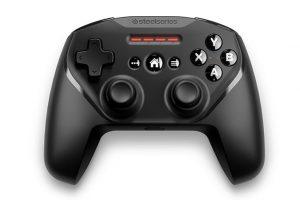 SteelSeries Nimbus+ワイヤレスゲームコントローラ