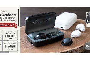 cheero Wireless Earphones Bluetooth 5.1(CHE-627)