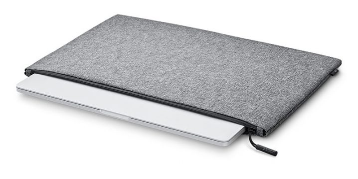 Incase Flat Sleeve for 16インチMacBook Pro