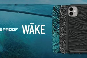Lifeproof wake for iPhone
