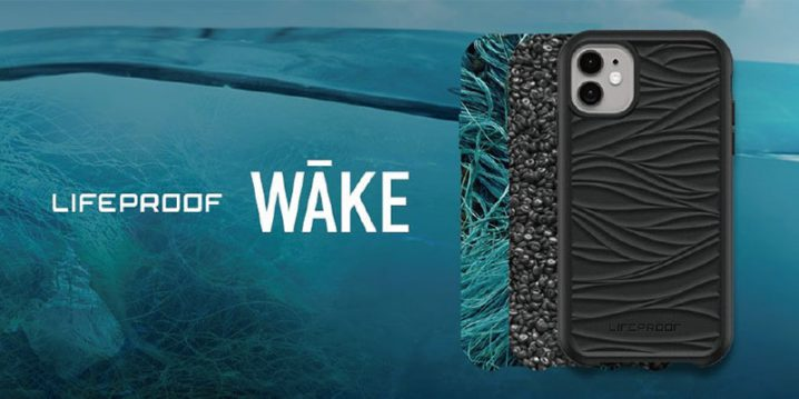 Lifeproof wake for iPhone