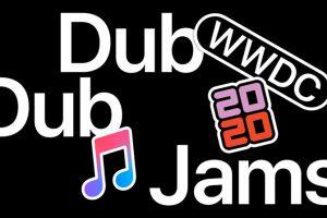 WWDC 2020 Dub Dub Jams