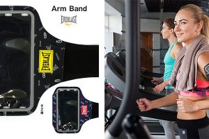 EVERLAST Arm Band