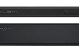 Radeon Pro W5500X/W5700X MPX Module