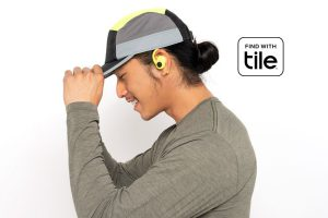 Skullcandy find with Tile