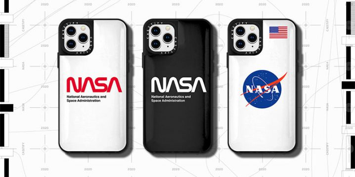CASETiFY NASAコレクション