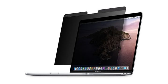 Kensington UltraThin Magnetic Privacy Screen for MacBook