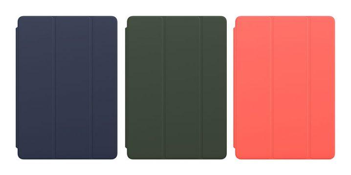 iPad用Smart Cover