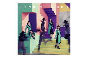 Perfume「Time Warp」