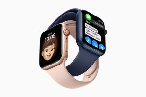 ふたつのApple Watch