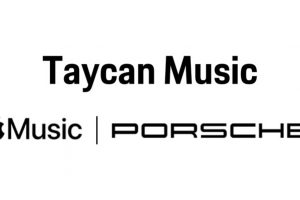 Apple Music Porsche Japan